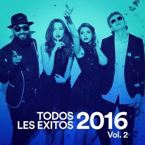 Todos los Exitos 2016, Vol. 2