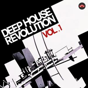 Deep House Revolution, Vol. 1
