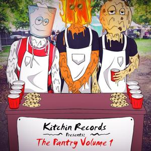 Kitchin Records Presents: The Pantry Vol. 1