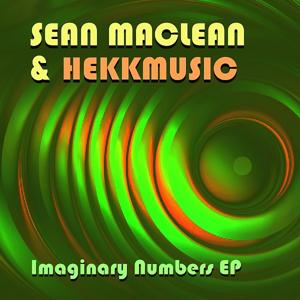 Imaginary Numbers EP