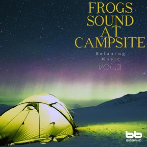 Frog Sound at CampSite, Vol. 3