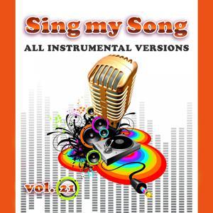 Sing My Song Vol 21