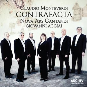 Monteverdi: Contrafacta