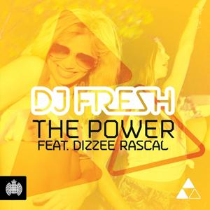 The Power (Remixes)