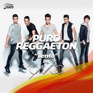 Puro Reggaetón