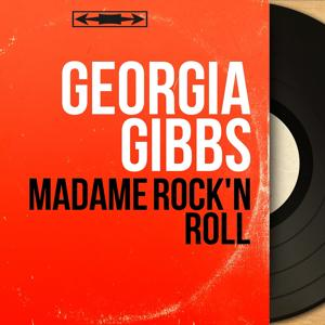 Madame rock'n roll