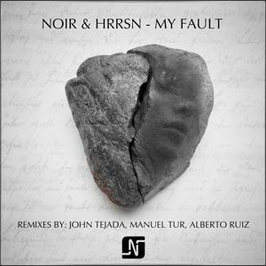 My Fault (Remixes)