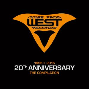 Noise From West Records 1995 - 2015 20Th Anniversary
