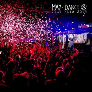 May-Dance - Club Hits 2014