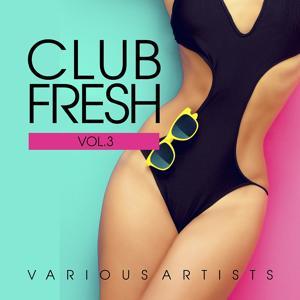 Club Fresh, Vol. 3