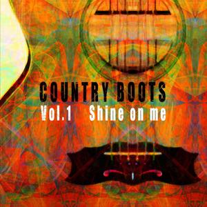 Country Boots Vol.1