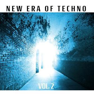 New Era of Techno, Vol. 2