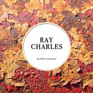 Ray Charles Lonely Avenue