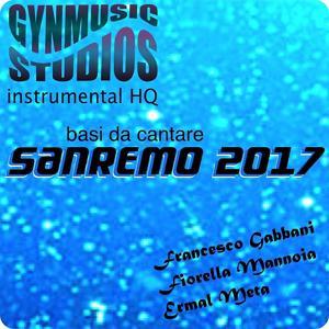 Sanremo 2017 Basi da Cantare