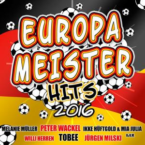 Europameister Hits 2016