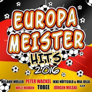 Europameister Hits 2016