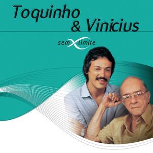 Toquinho & Vinicius Sem Limite