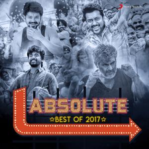 Absolute Best of 2017