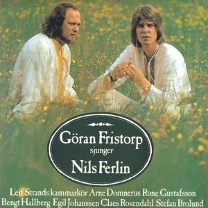Göran Fristorp sjunger Nils Ferlin