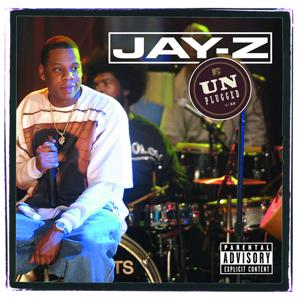 Jay-Z Unplugged