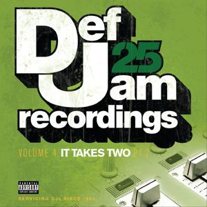 Def Jam 25: Volume 4 - It Takes Two Pt. 2
