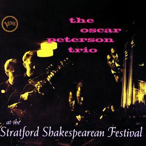 Oscar Peterson Trio At The Stratford Shakesperean Festival