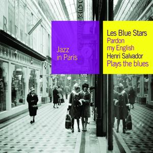 Pardon My English / Plays The Blues
