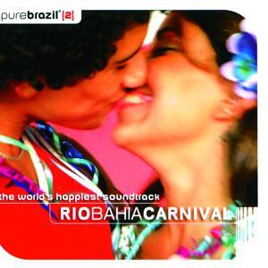 Pure Brasil II - Rio Bahia Carnival