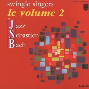Jazz Sebastien Bach Volume 2