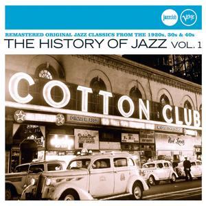The History Of Jazz Vol. 1 (Jazz Club)