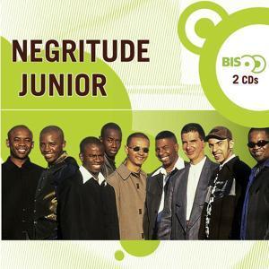 Nova Bis - Negritude Junior