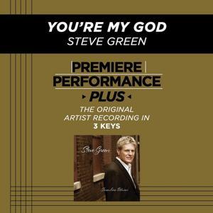 You're My God (Performance Tracks) - EP