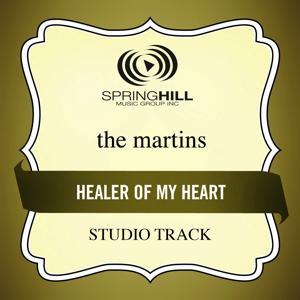 Healer Of My Heart (Studio Track)
