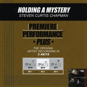 Holding a Mystery (Performance Tracks) - EP
