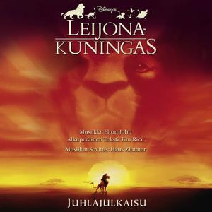The Lion King: Special Edition Original Soundtrack (Finnish Version)