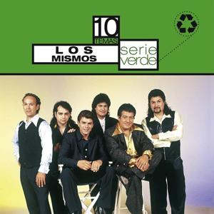Serie Verde- Los Mismos
