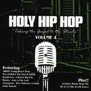 Holy Hip Hop Vol. 4