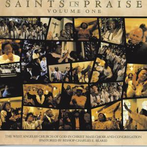 Saints In Praise - Vol. One