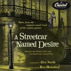 A Streetcar Named Desire (Music From The Motion Picture)