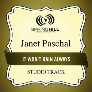 It Won't Rain Always (Studio Track)