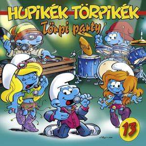Törpi Party