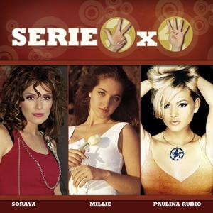 Serie 3x4 (Soraya, Millie, Paulina Rubio)