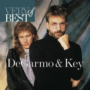 Very Best Of Degarmo & Key