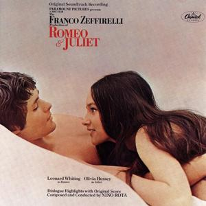 Romeo & Juliet / Original Soundtrack Album