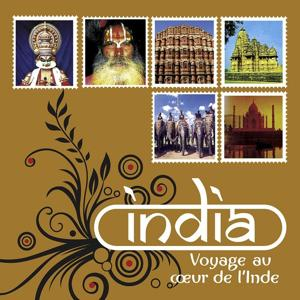 India - Songs From The Heart of India
