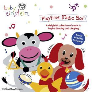 Baby Einstein: Playtime Music Box