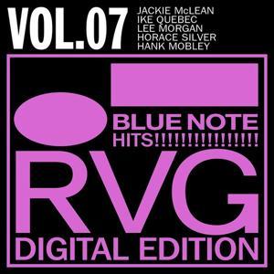 Blue Note Hits! - Vol. 7 (Rudy Van Gelder Digital Edition)