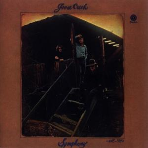 Goose Creek Symphony - est. 1970