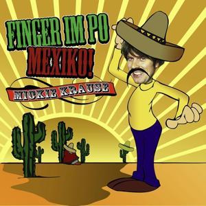 Finger Im Po Mexiko