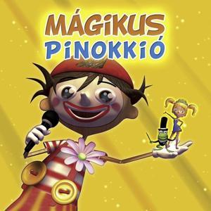 Pinokkió - Jön a bohóc